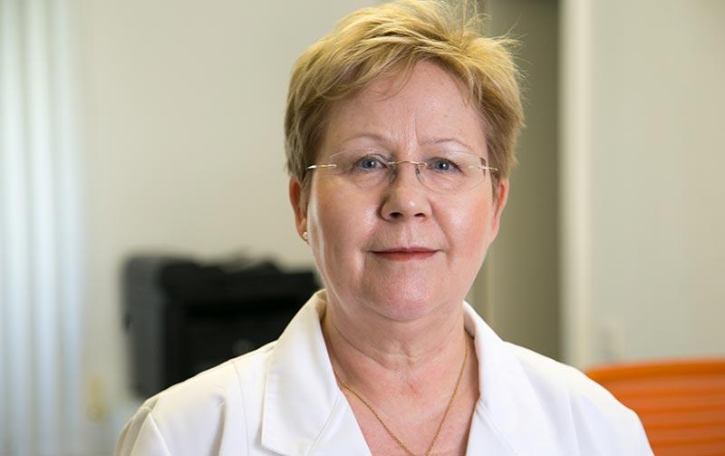 Dr. med. Christine Schleith