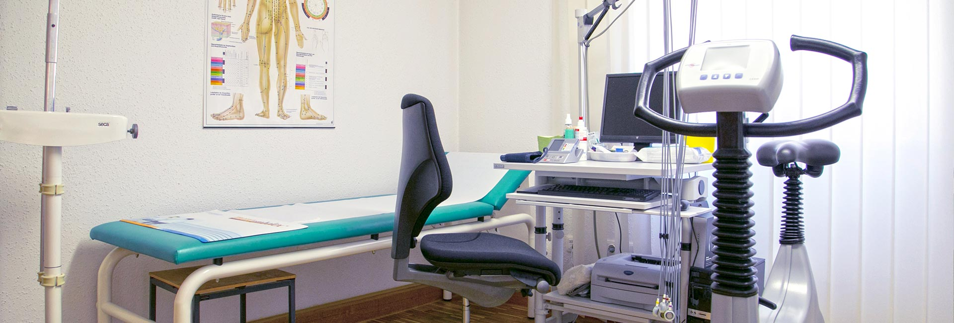 Praxis für Allgemeinmedizin Dr. med. Christine Schleith in Landshut