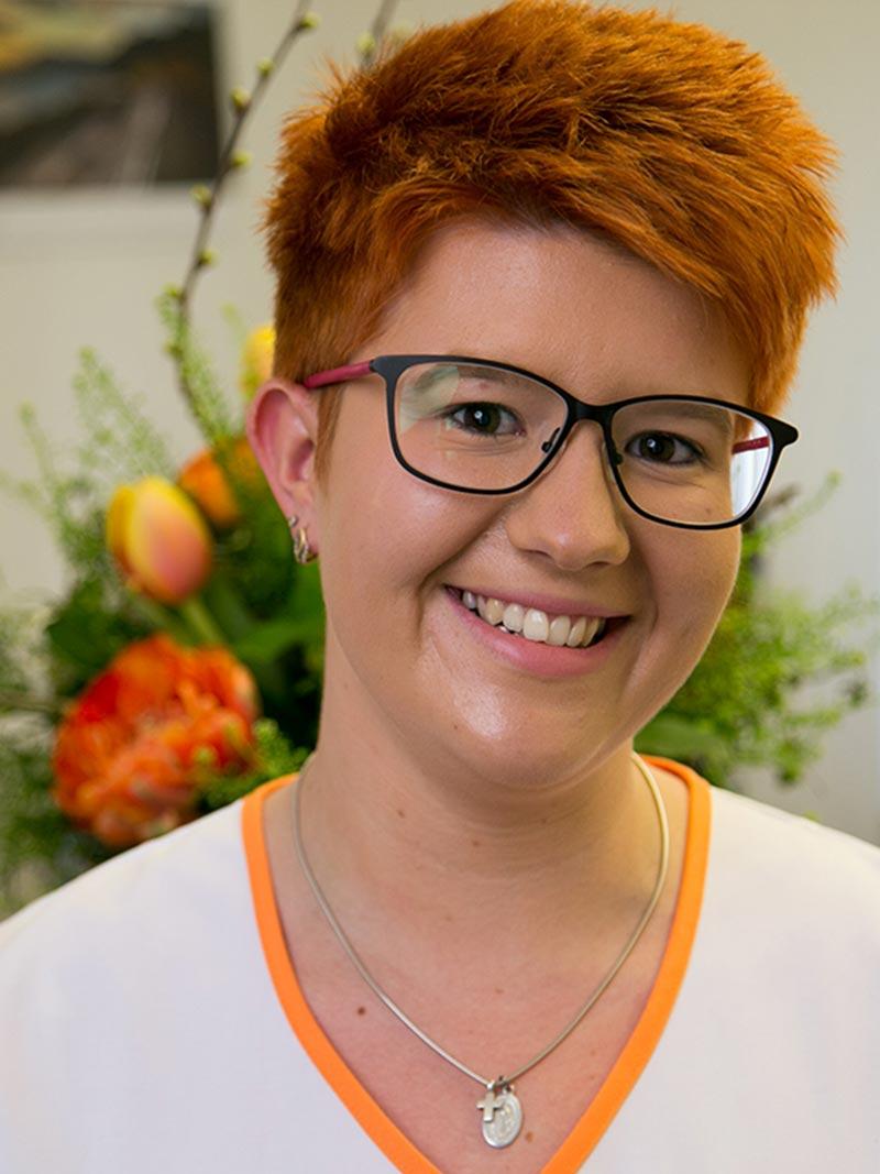 Julia Amann