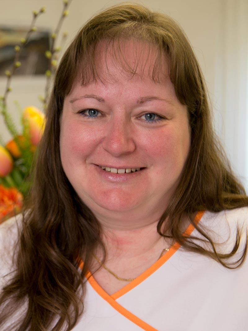 Sabine Glashauser